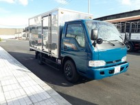 Xe tải Kia thùng kín 2,4 tấn, Thaco K165, new 2017
