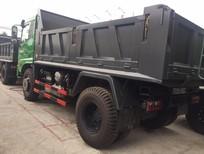 Bán xe ben Dongfeng Trường Giang 8 tấn 5/ mua xe ben 8 tấn trả góp