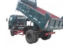 Bán xe tải ben Chiến Thắng 5,5 tấn Hải Phòng giá rẻ