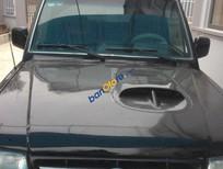 Cần bán Hyundai Galloper sản xuất 2003, màu đen, nhập khẩu chính chủ