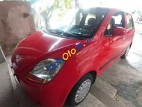 Bán Chevrolet Spark Van đời 2011, màu đỏ giá cạnh tranh