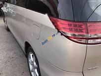 Bán Toyota Previa đời 2007, màu bạc, nhập khẩu