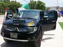 Cần bán gấp Mitsubishi Triton AT sản xuất năm 2011