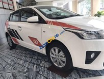 Bán Toyota Yaris E đời 2017, màu trắng, nhập khẩu