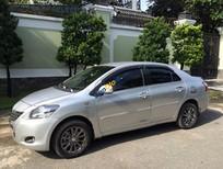 Cần bán Toyota Vios 2010 số sàn, xe gia đình sử dụng còn zin