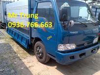 Xe tải Kia 2.4 tấn, xe tải Kia 2T4 giá tốt tại Hải Phòng 0936766663