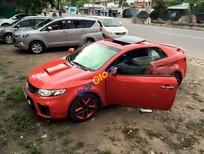 Cần bán gấp Kia Cerato Koup đời 2012, màu đỏ, nhập khẩu nguyên chiếc chính chủ