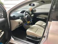 Cần bán xe Toyota Vios G 1.5L năm 2008, màu bạc số tự động