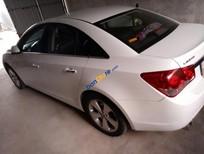 Xe Daewoo Lacetti CDX 1.6 AT sản xuất năm 2011, màu trắng, xe nhập