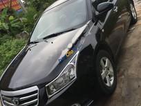 Bán Daewoo Lacetti năm 2011, màu đen, xe nhập đẹp như mới