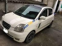 Cần bán Kia Morning SLX sản xuất 2006, màu trắng, nhập khẩu nguyên chiếc