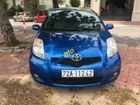 Bán Toyota Yaris AT 2008, màu xanh lam, nhập khẩu nguyên chiếc, 365 triệu