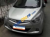 Bán xe Hyundai Eon 2012, màu xám, 240 triệu