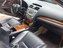 Cần bán xe Toyota Camry 3.5Q 2007, màu đen ít sử dụng, giá tốt