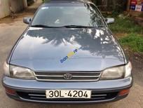 Bán Toyota Corolla 2.0 đời 1993, màu xám, nhập khẩu