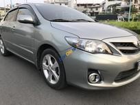 Cần bán lại xe Toyota Corolla altis 2.0V 2012 số tự động, 548 triệu