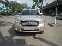 Cần bán Ford Everest 2011, màu phấn hồng, 575tr