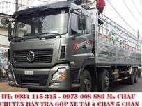 Cần bán Dongfeng Trường Giang 17,9 tấn (17.9T) 17t9 giá tốt