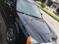 Bán xe Daewoo Magnus năm 2005, màu đen, nhập khẩu