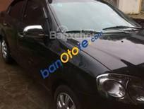 Xe Daewoo Gentra năm sản xuất 2007, màu đen, nhập khẩu nguyên chiếc