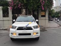 Cần bán lại xe Toyota 4 Runner 4.0 năm 2013, màu trắng, xe nhập