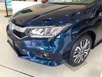 Honda City  2017 Mới - Giảm Giá Đón Tết - LH 0969 085 168