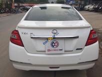 Auto bán Nissan Teana 2.0 sản xuất 2010, màu trắng, nhập khẩu