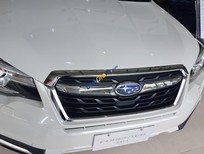 Xe Subaru Forester 2.0 i_L 2017, màu trắng, xe nhập