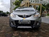 Cần bán lại xe Haima 2 AT sản xuất năm 2012, màu xám, xe nhập