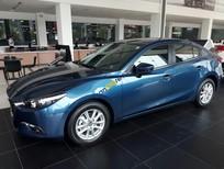 Hot, Hot, Mazda 3 Facelift giá tốt nhất, đủ màu giao xe ngay, LH 0961.633.362