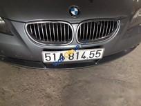 Bán BMW 6 Series 525 đời 2006, nhập khẩu nguyên chiếc, 650 triệu