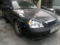 Bán xe Daewoo Magnus 2.0MT đời 2004, màu đen, giá tốt