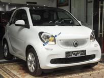 Bán Smart Fortwo 1.0L đời 2017, màu trắng, xe nhập