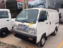 Suzuki Blind Van tải trọng 580kg, giá tốt giao ngay