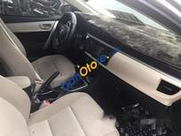 Bán Toyota Corolla altis 1.8G năm 2015, màu bạc
