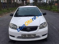Bán xe Toyota Vios Limo năm 2007, màu trắng