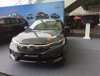 Honda Giải phóng! Honda Accord 2.4 đời 2017, màu xám, nhập khẩu nguyên chiếc Thailand - LH 0903273696