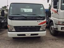 Xe tải Fuso Canter 6.5 - 3.5T giá tốt nhất, nhiều ưu đãi