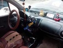 Bán Daewoo Matiz 2004, màu trắng, xe vẫn đang sử dụng