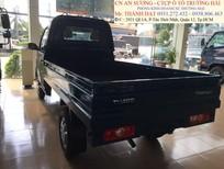 Xe tải Thaco Towner 990 tải trọng 990kg khuyến mãi 100% thuế trước bạ xe - Hỗ trợ mua xe trả góp. Xe tải 900kg, xe tải 990kg