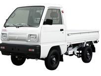 Bán xe tải Suzuki 500kg, Suzuki 5 tạ giá rẻ, hỗ trợ trả góp tại Hải Phòng