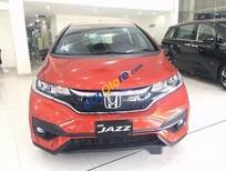Cần bán Honda Jazz sản xuất năm 2017, màu đỏ, nhập khẩu nguyên chiếc, giá chỉ 615 triệu