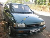 Cần bán gấp Kia CD5 đời 2000, màu xanh lam, giá tốt