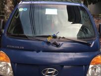 Bán Hyundai Porter đời 2004, màu xanh lam, nhập khẩu