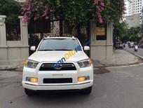Bán Toyota 4 Runner 4.0 sản xuất 2013, màu trắng, xe nhập