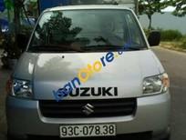 Chính chủ bán xe Suzuki Carry pro sản xuất 2016, màu bạc