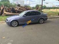 Chính chủ bán BMW 3 Series 325i đời 2004, màu xám