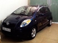 Bán xe Toyota Yaris AT 2008, nhập khẩu Nhật Bản xe gia đình