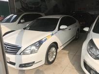 Cần bán Nissan Teana Nhập  2010, màu trắng, nhập khẩu nguyên chiếc