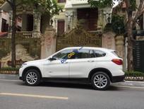 Bán BMW X1 đời 2017, màu trắng, nhập khẩu số tự động